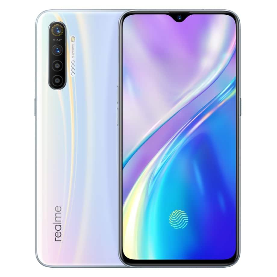 Realme XT - Best Phones Under 20000 in India (2020)