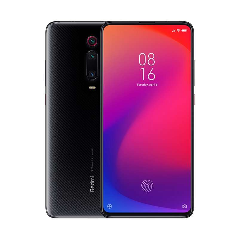 Redmi K20 - Best Phones under 20000 for PUBG