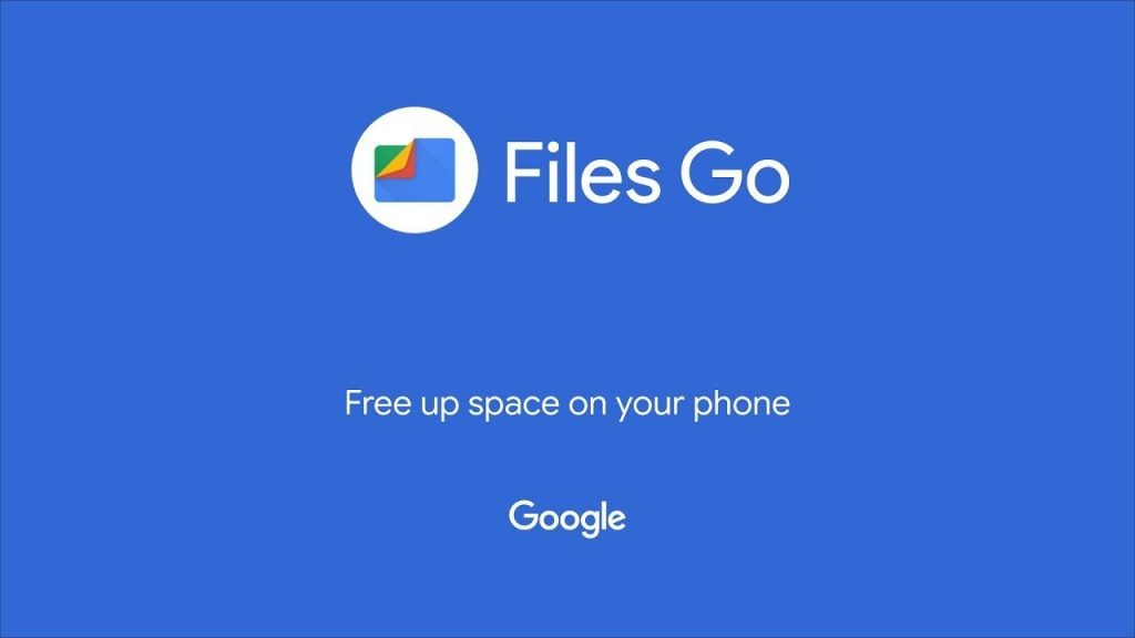 Files Go - Best SHAREItAlternatives for Android