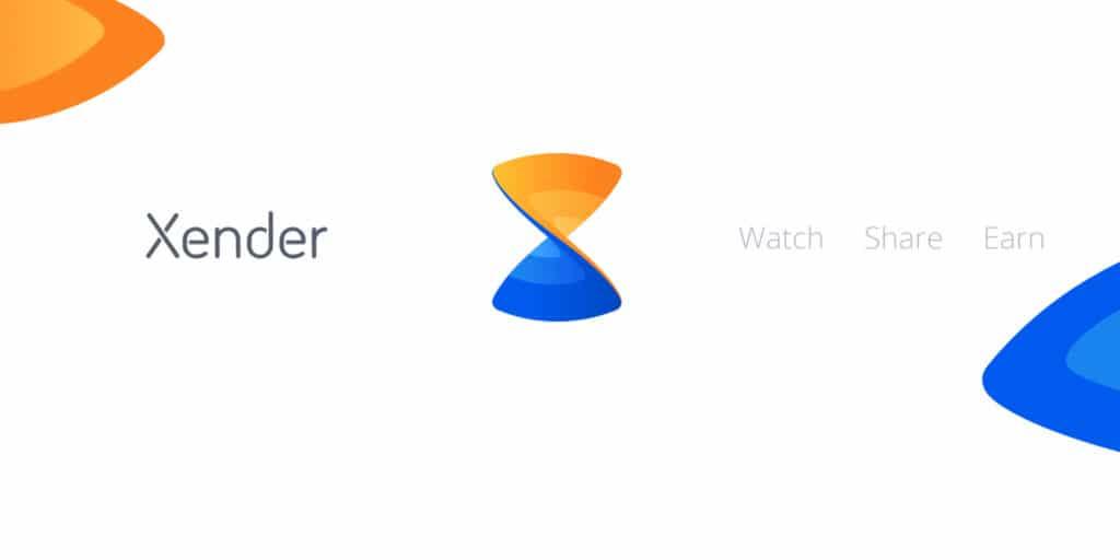 Xender - Best SHAREit Alternatives for Android