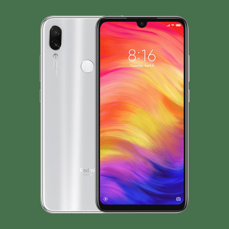 Redmi Note 8 Pro - Best phones under 10000 in India