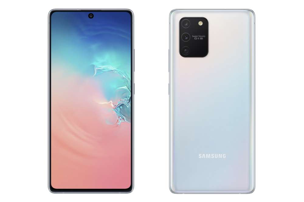 Samsung Galaxy S10 Lite and Galaxy Note 10 Lite