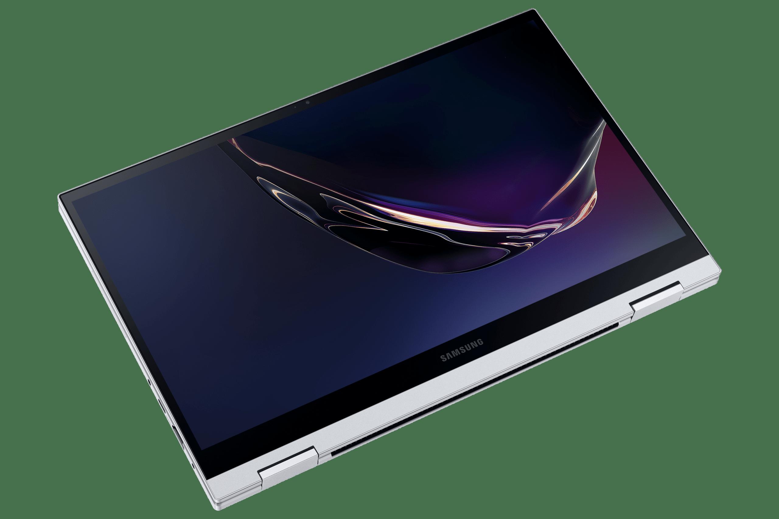 Samsung Galaxy Book Flex Alpha-Banner