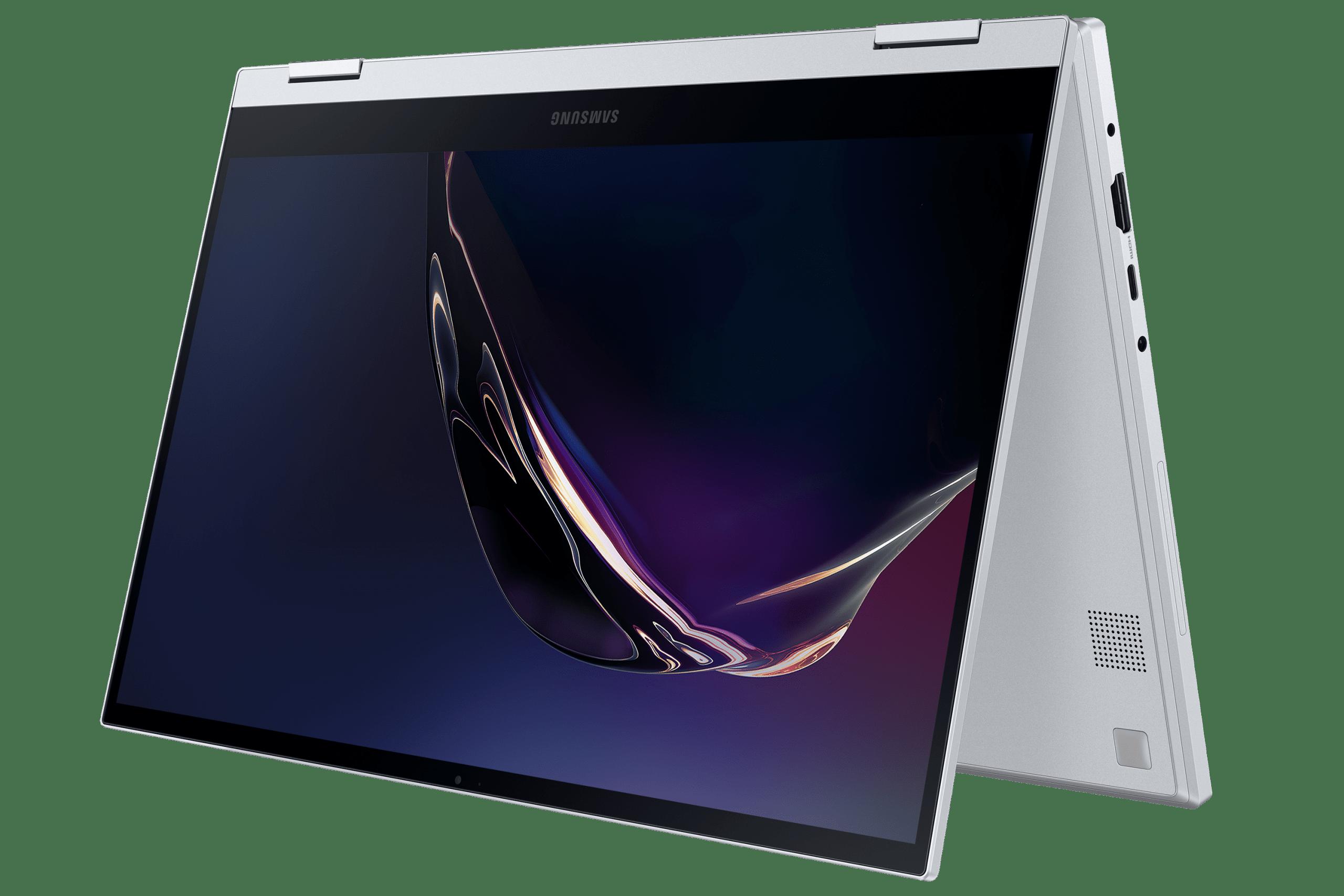 galaxy book flex alpha