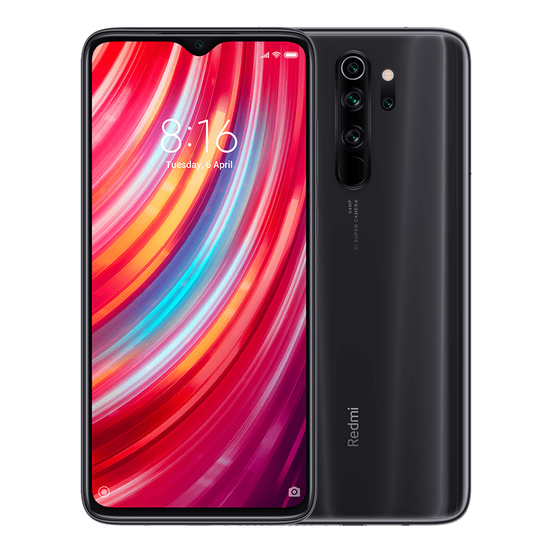 Xiaomi Redmi Note 8 Pro - Best Phones Under 15000 in India (January 2020)