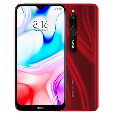 Redmi 8 - Best phones under 10000