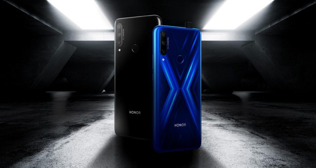 Honor 9X 01