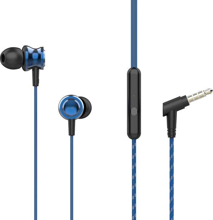 Boat BassHeads 152 - best earphones under 500