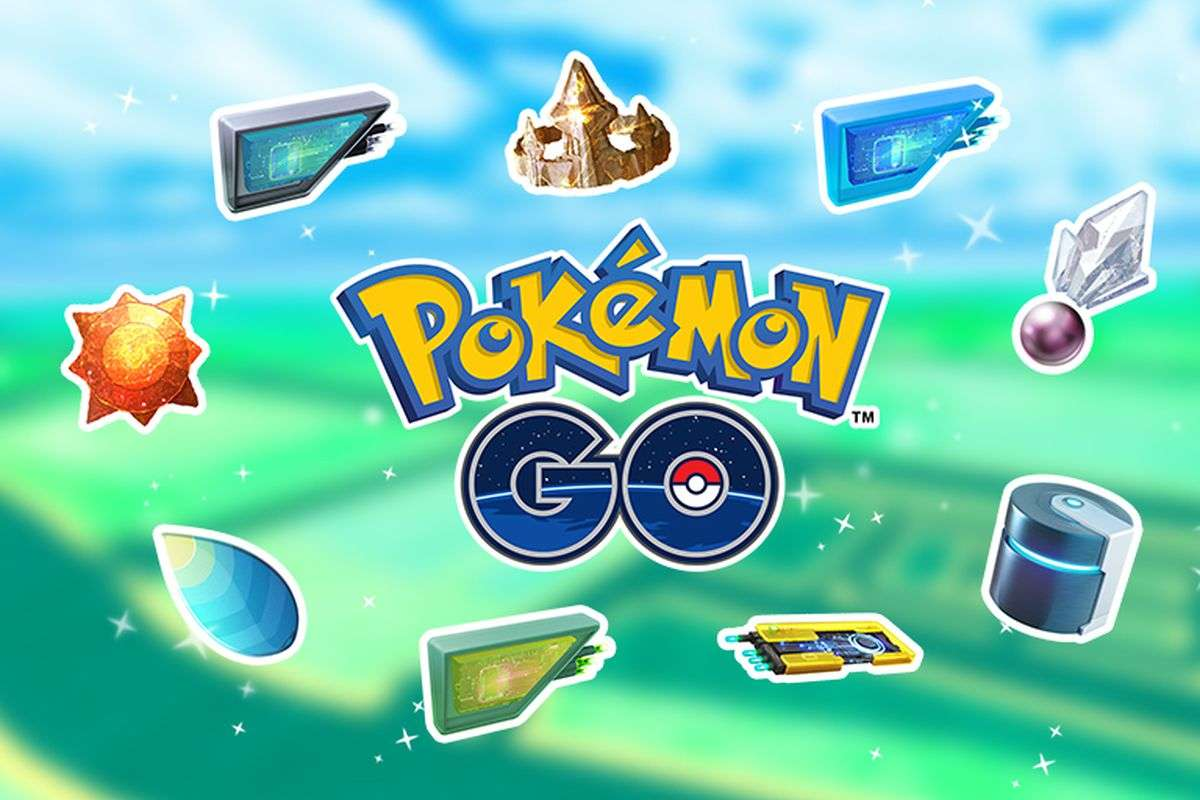 Pokemon GO - Best Android Games