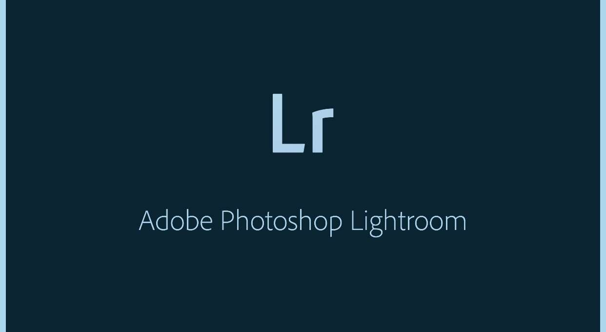 Lightroom - Best Photo Editing Apps