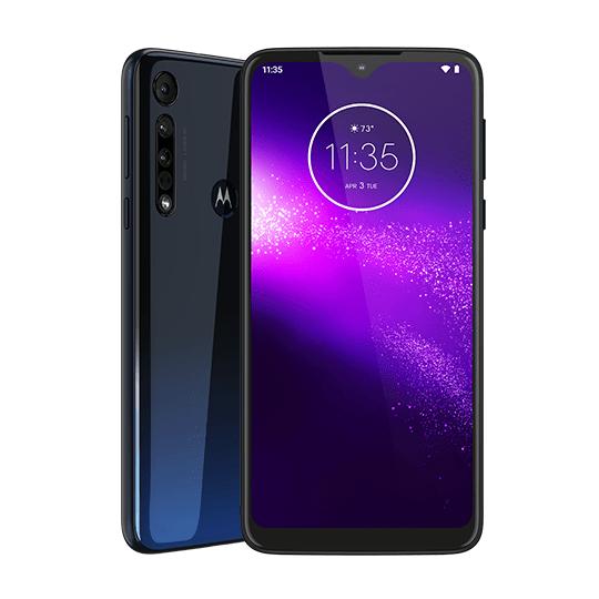 Moto One Macro - Best phones under 10000 in India