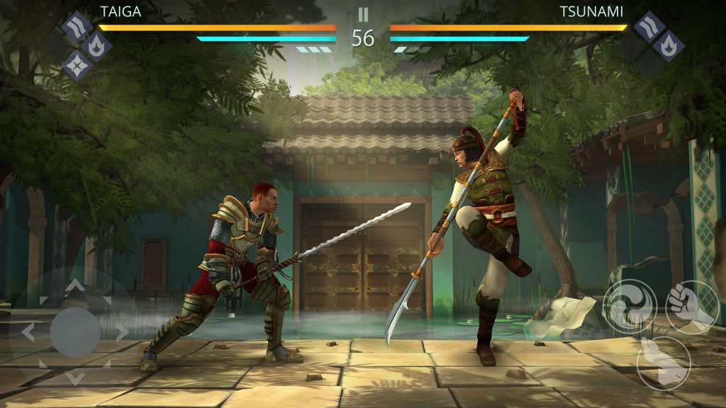 Shadow Fight - Best Android Games
