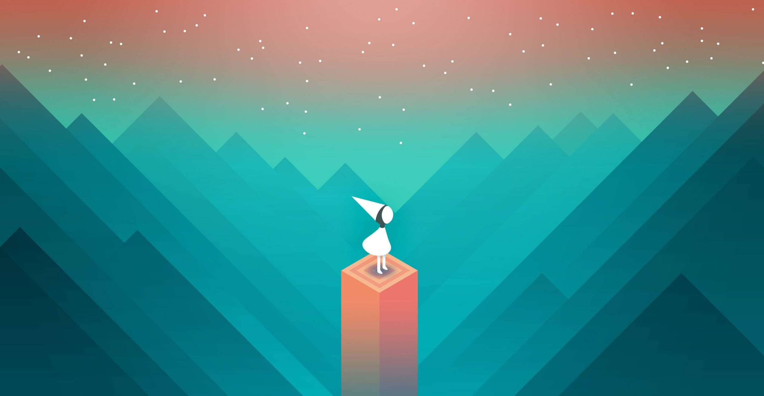 Monument Valley - Best Android Games