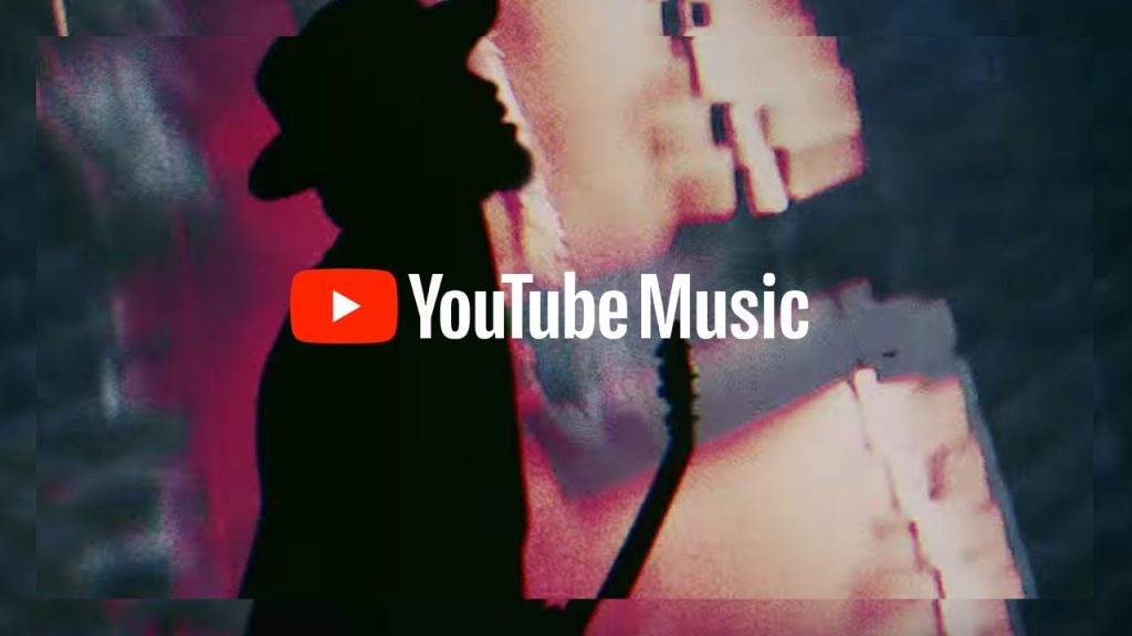 YouTube Premium Feature: YouTube Music
