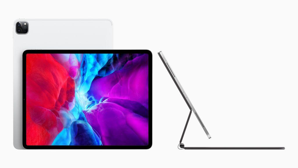 new iPad Pro - 01