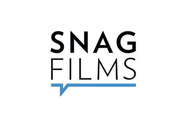 Snag Films - Free Movie Apps