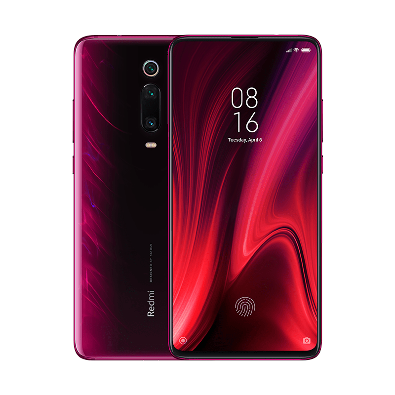 Xiaomi Redmi K20 Pro - Best Phones Under 30000 in India