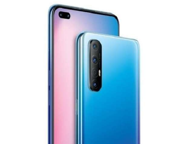Oppo Reno3 Pro - Best Phones Under 30000 in India