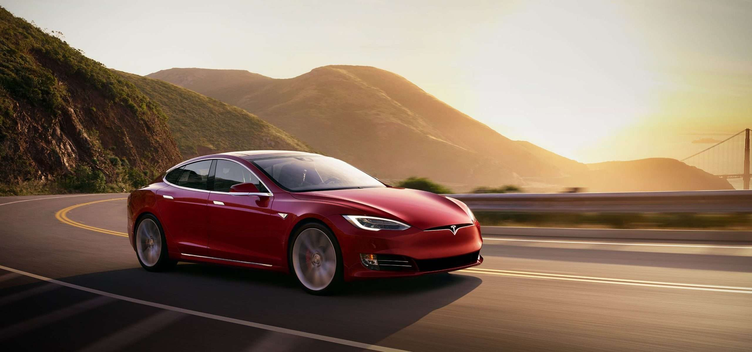 Tesla Model S - Best Electric Cars