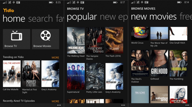 11 Best Free Movie Apps To Stream Movies Legally December 2 2020 Tech Baked