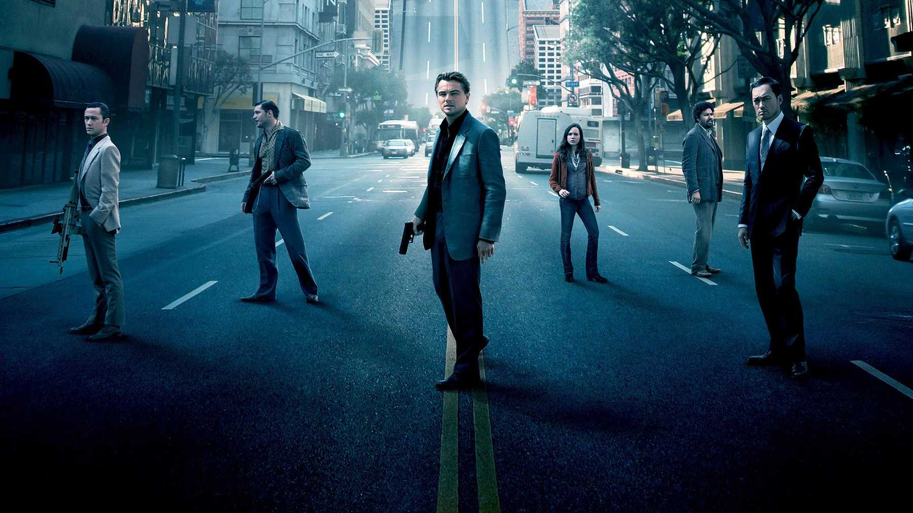 Inception - Best Movies To Watch At Home While Quarantined