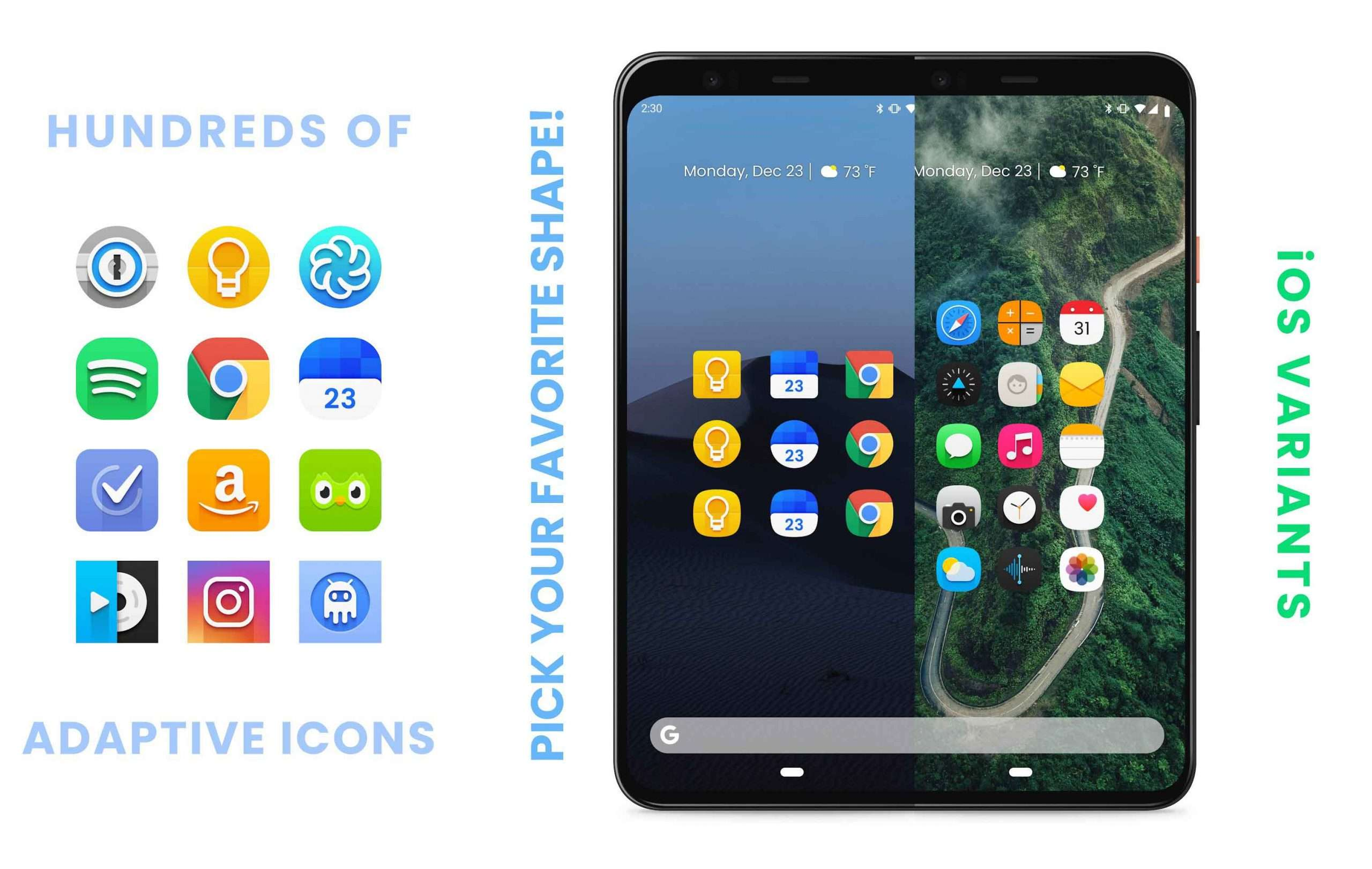 KAAIP - Best Android Apps April 2020