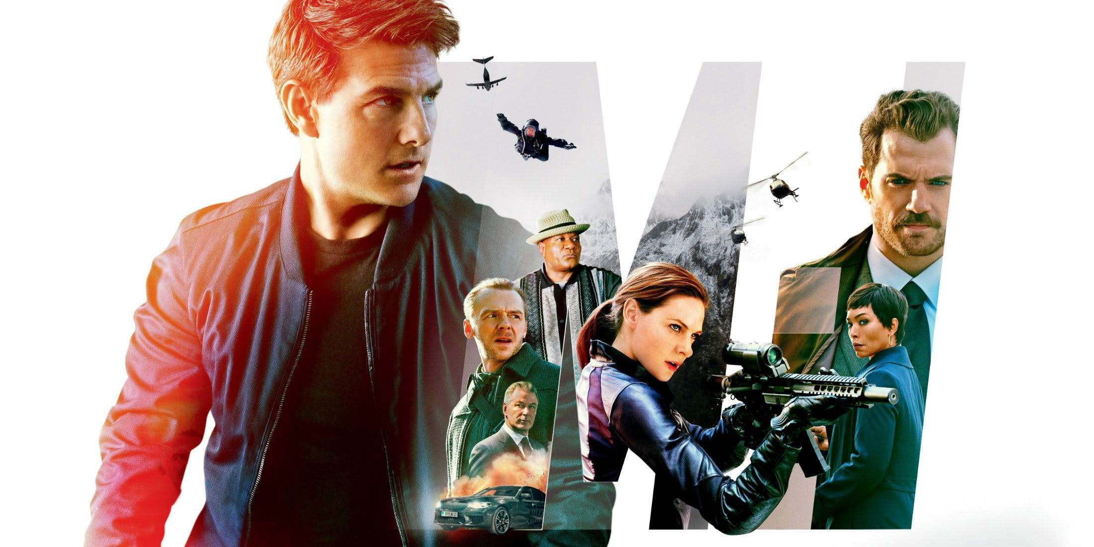 Mission Impossible: Fallout - Best Movies To Watch At Home While Quarantined