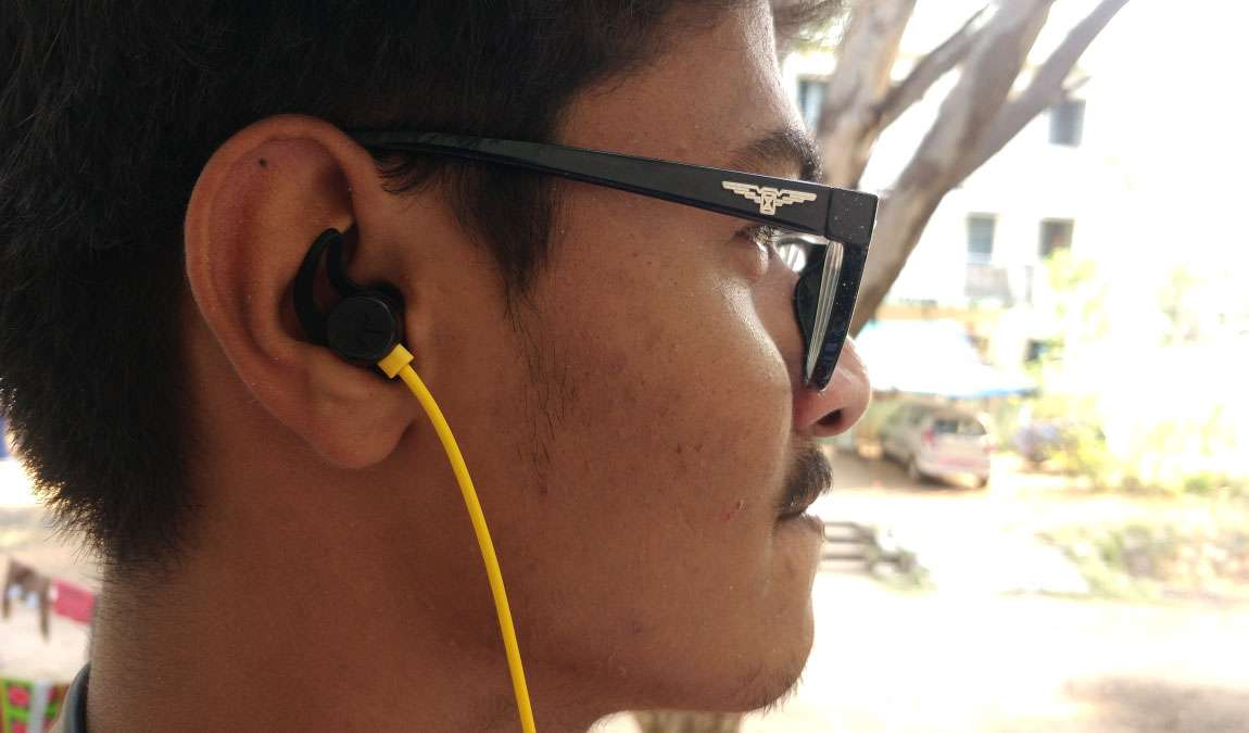Realme Buds Wireless: Audio