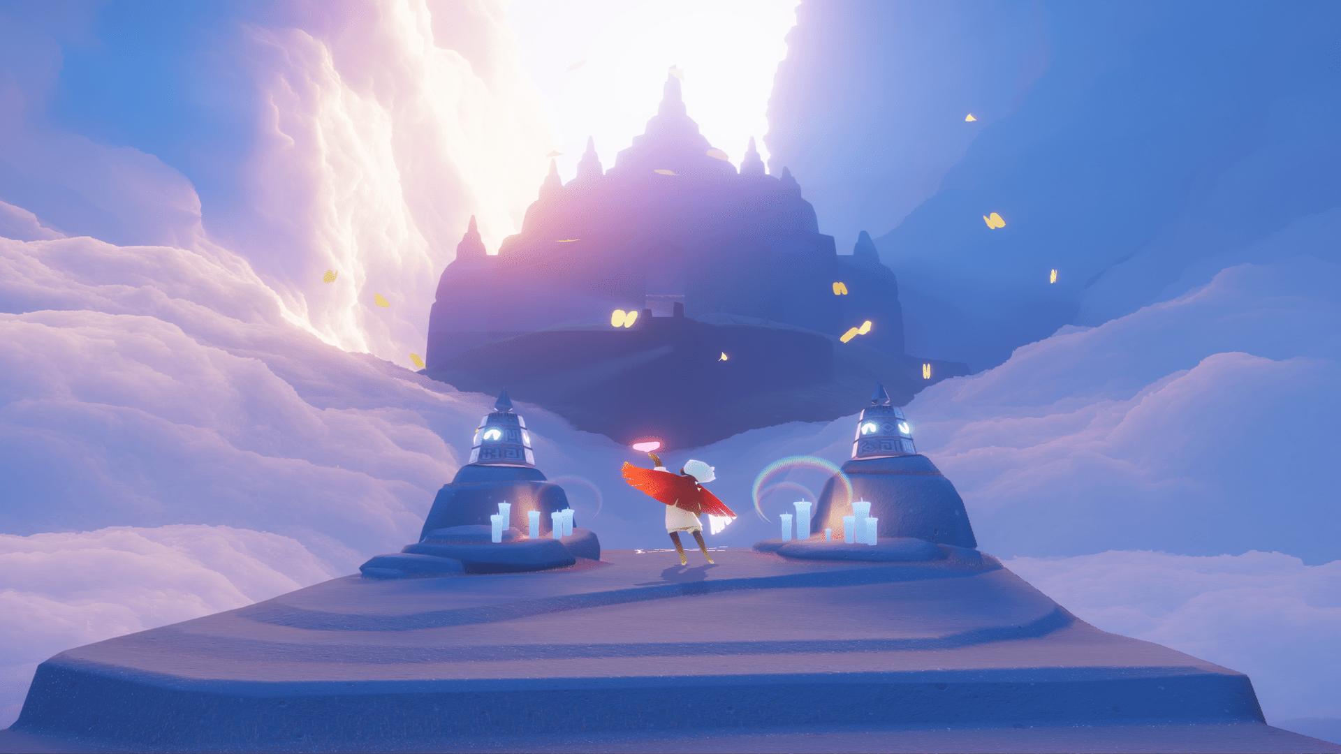 Sky: Children of Light - Best Android Apps April 2020