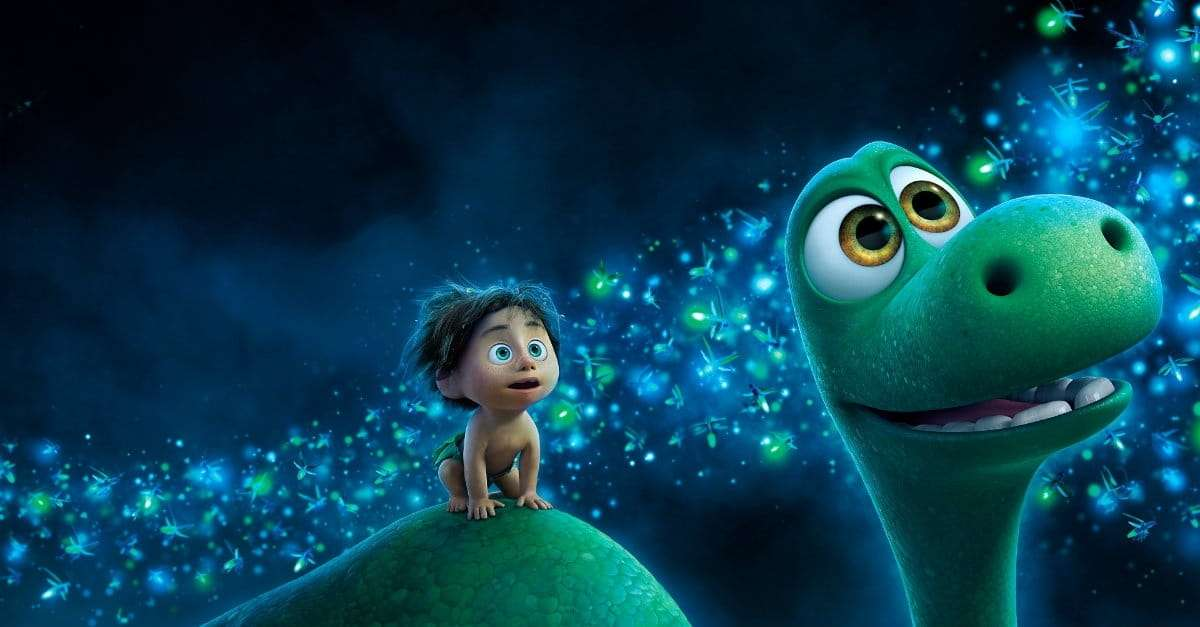 The Good Dinosaur - Best Movies To Watch At Home While Quarantined