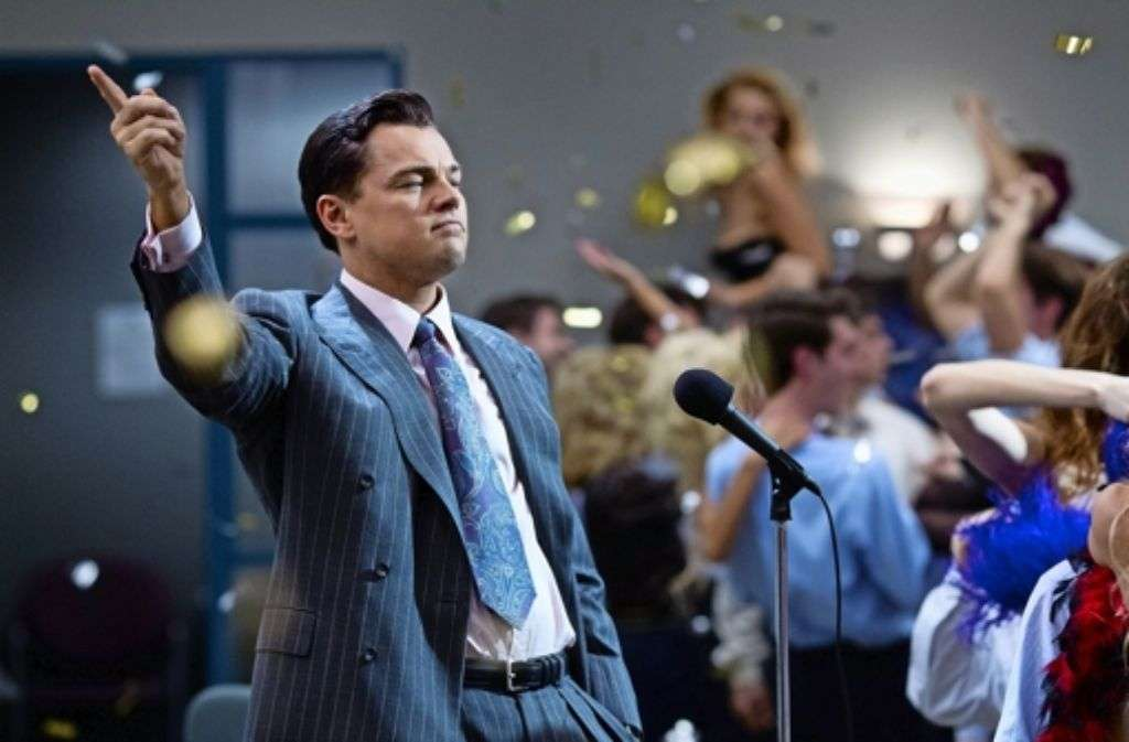 The Wolf of Wall Street - Best Movies To Watch At Home While Quarantined