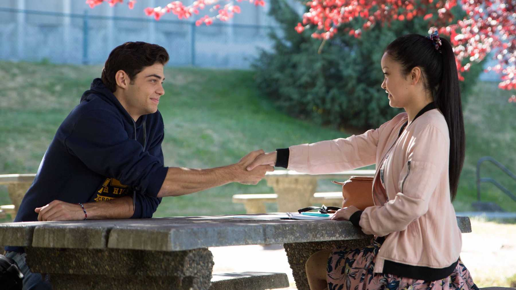 To All The Boys I've Loved Before - Best Movies To Watch At Home While Quarantined