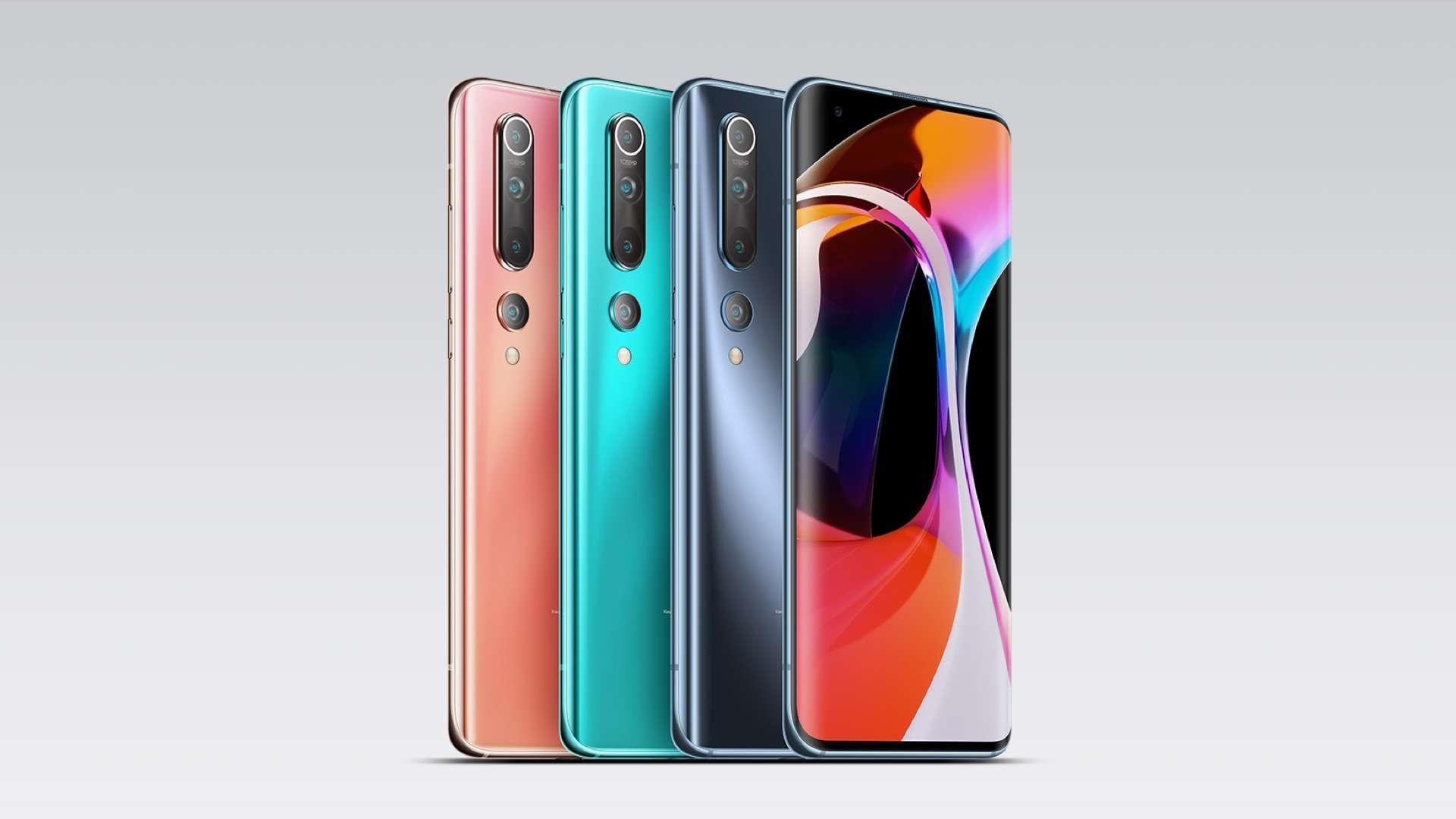 Xiaomi Mi 10 Launch Next Week