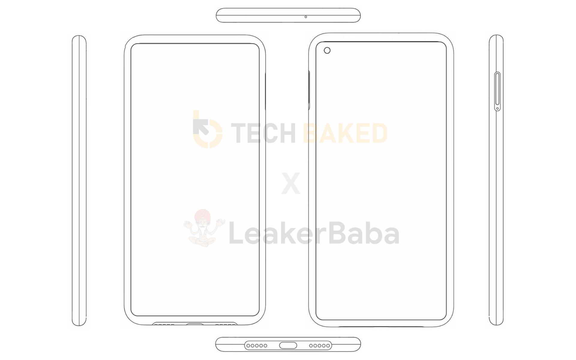 Xiaomi In-Display-Camera Patent Sketch-03