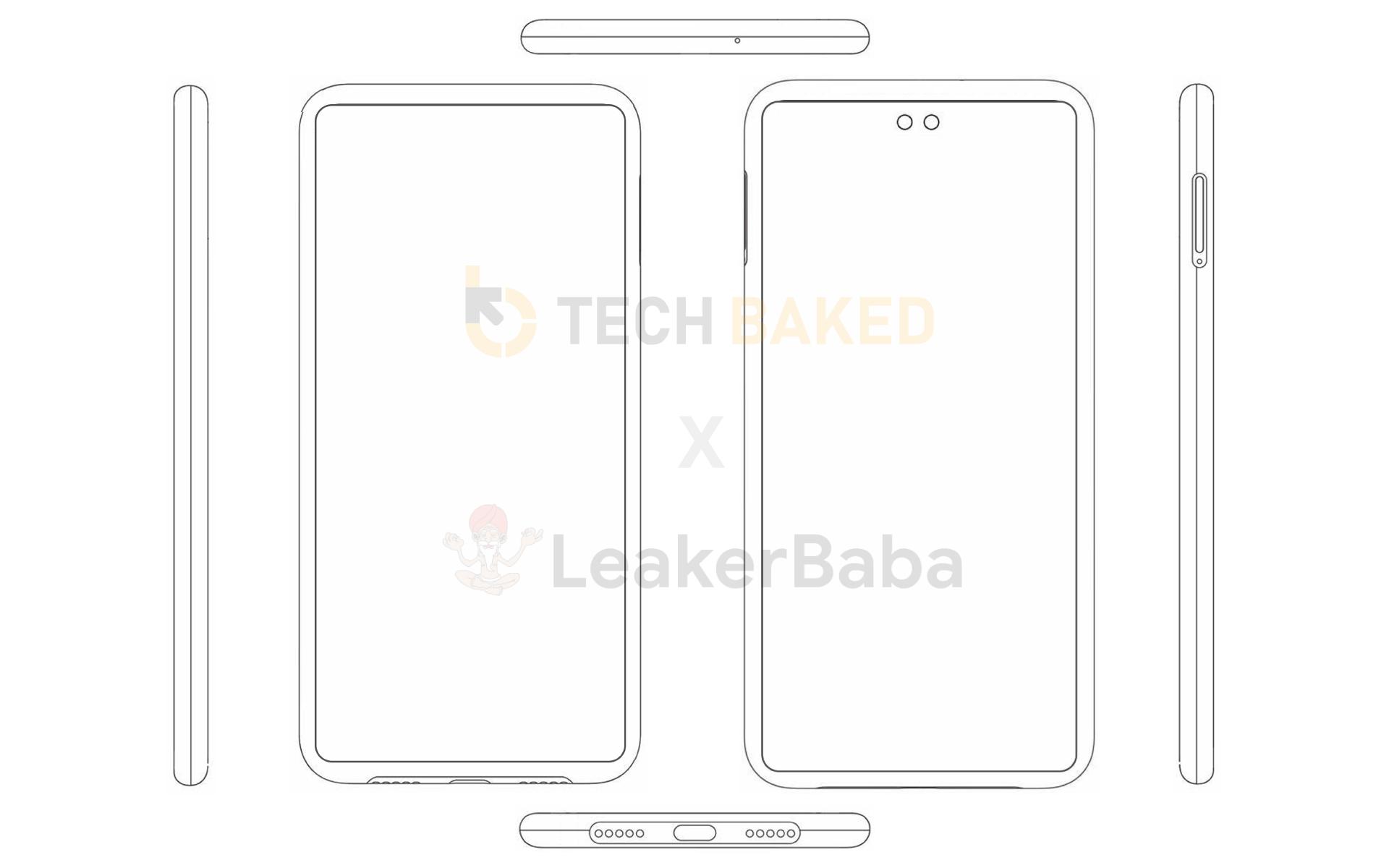 Xiaomi In-Display-Camera Patent Sketch-05