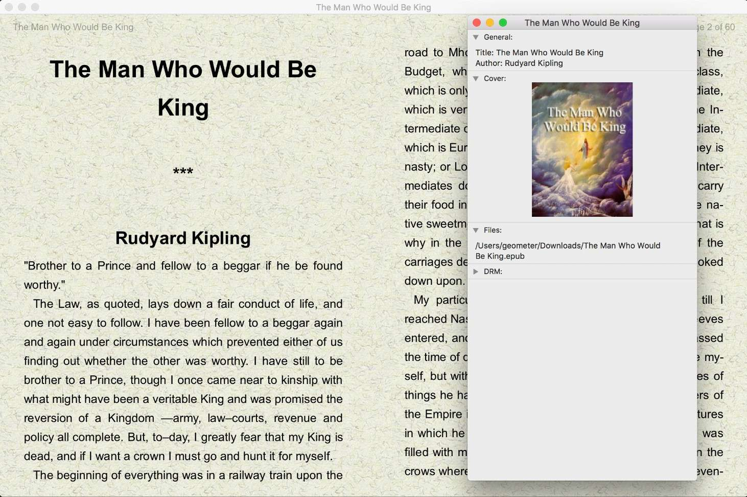 FBReader - Best ePUB Reader