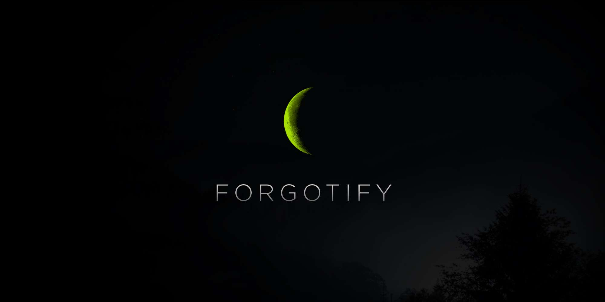Forgotify - Best Cool Websites