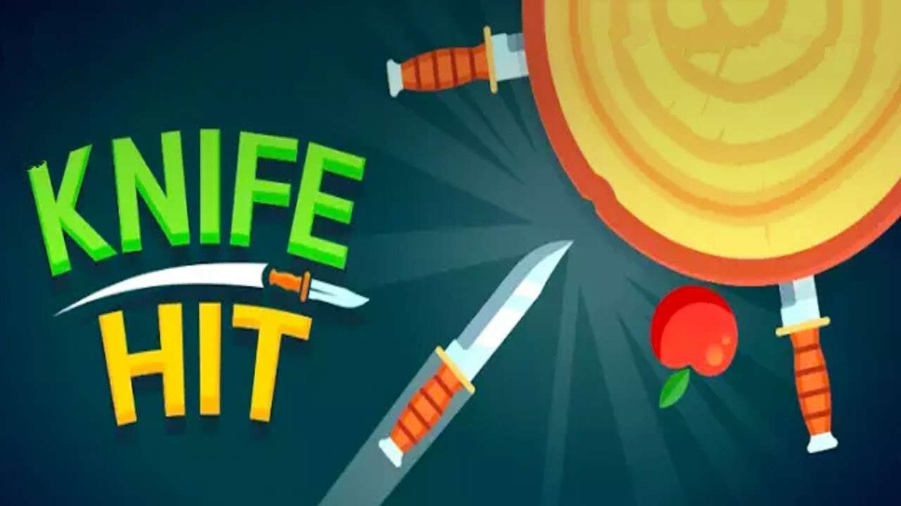 Knife Hit: Best Android Apps (May 2020)