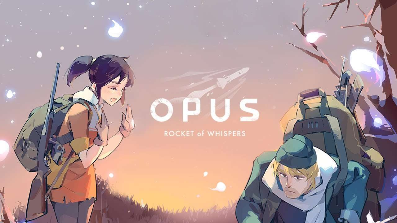 Opus: Rocket of Whispers - Best Android Apps (May 2020)