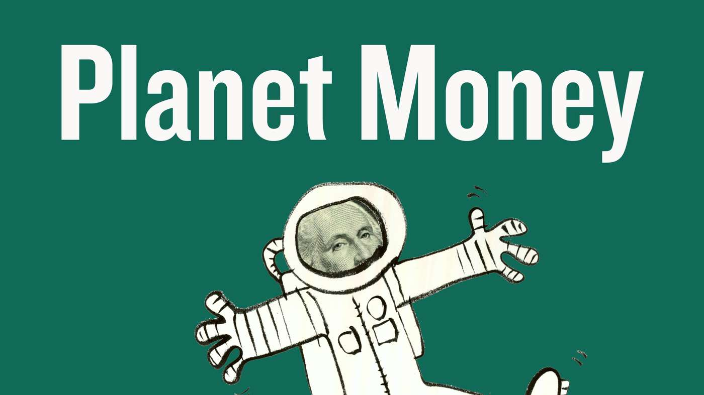 Planet Money - Best Podcasts for Business