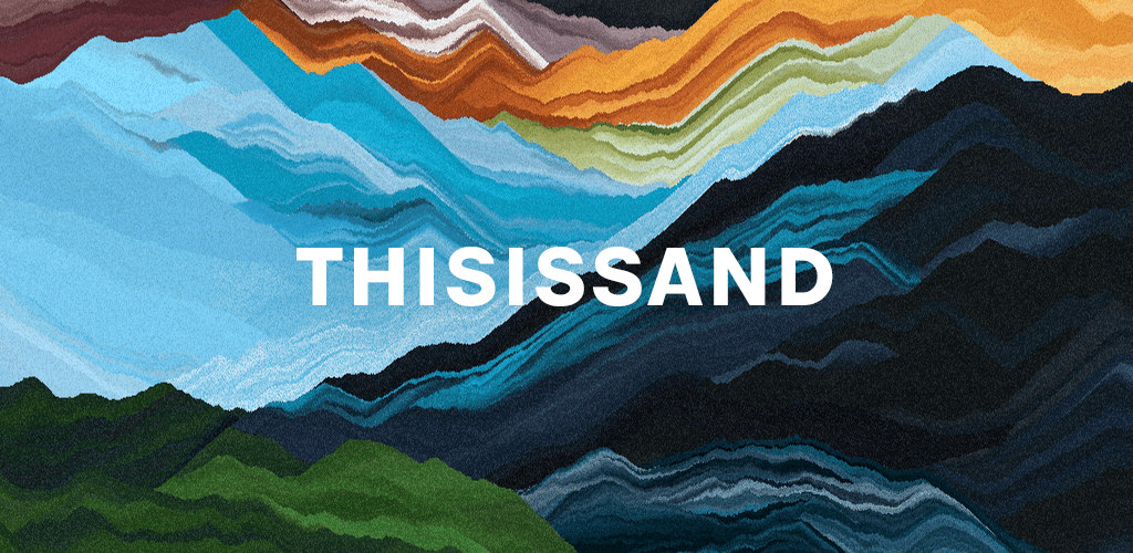 ThisisSand - Best Cool Websites