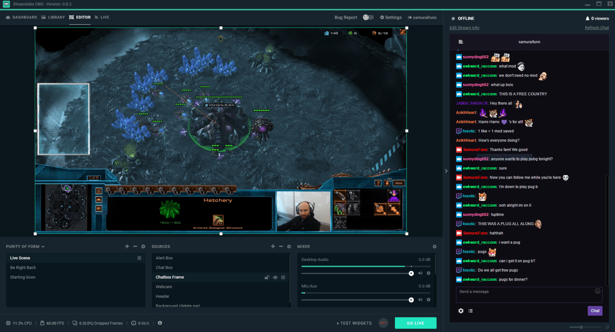 Streamlabs OBS - Best Game Recording Software for Windows and macOS