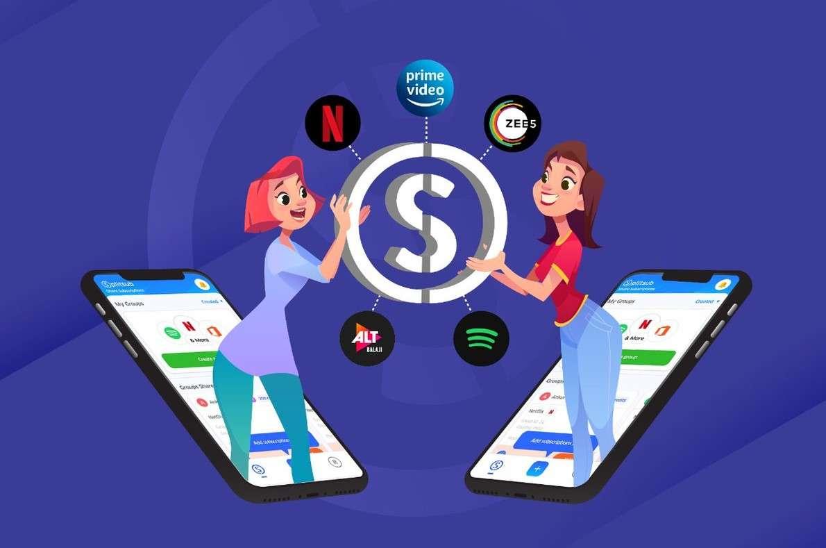 Splitsub - Best Android Apps for June 2020