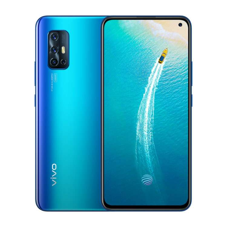 Vivo V19 Neo Specifications and Price