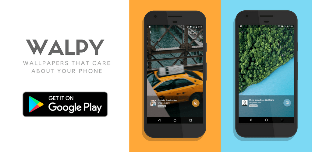 Walpy - Best Android Apps for June 2020