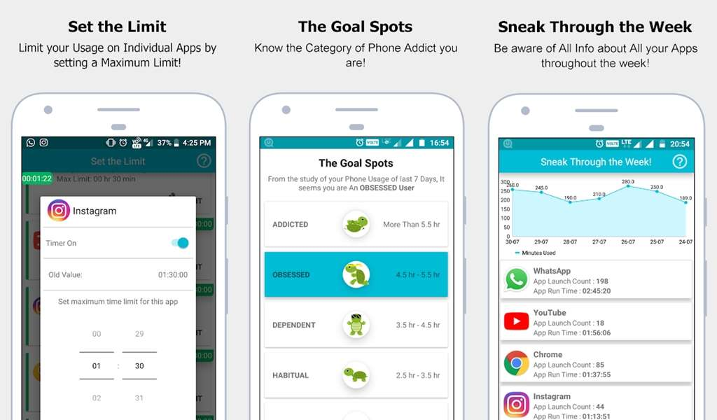 YourHour - Best Android Apps for June 2020