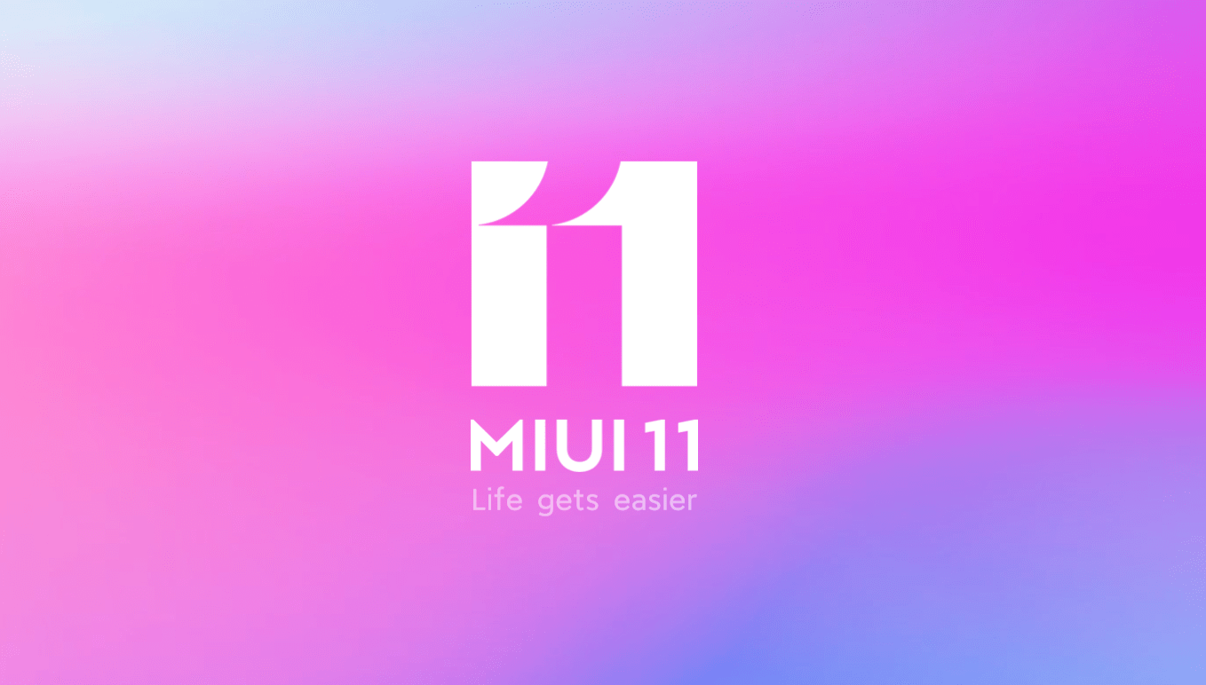 MIUI 11 - Redmi Note 7
