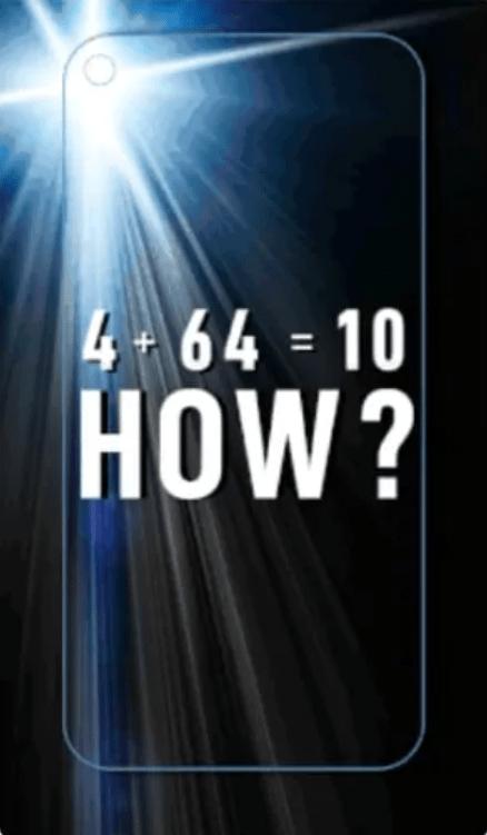 Infinix Hot 10 4+64=10