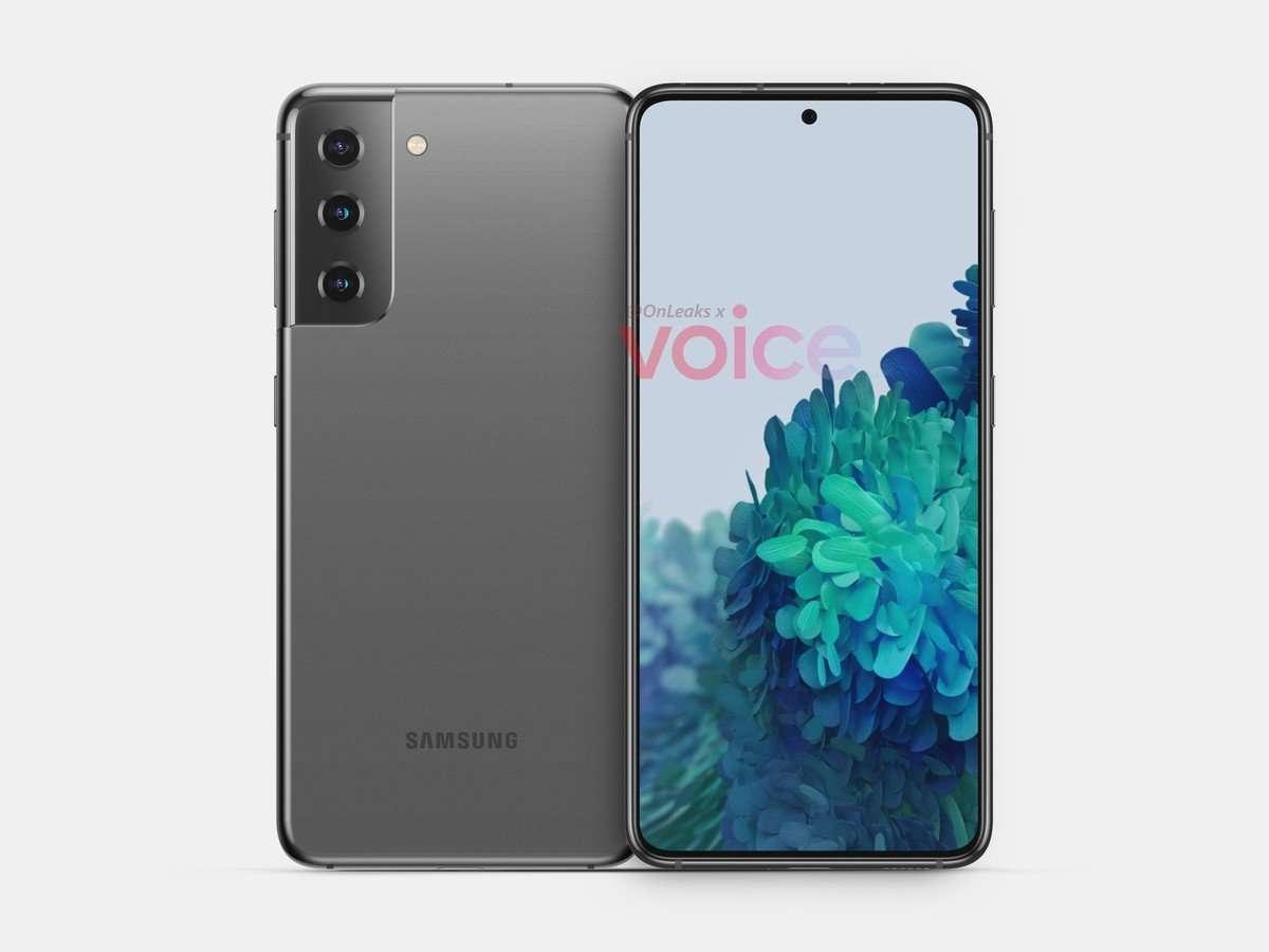 Samsung Galaxy S21/ Galaxy S2+