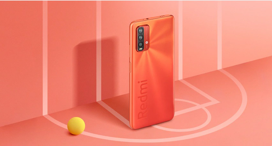 Redmi 9 Power